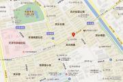 滨海宝龙城交通图
