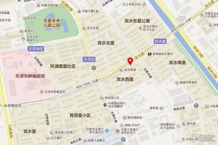 滨海宝龙城