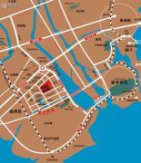 中航花园规划图