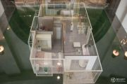 金色福园3室2厅1卫0平方米户型图