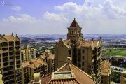 中恒海晖城实景图