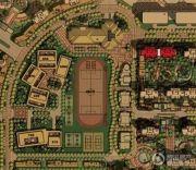 绿地21新城规划图