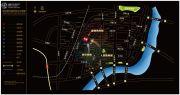 建业壹号城邦交通图