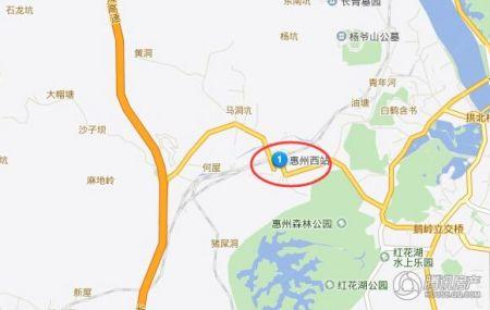 深业・高榜山1号