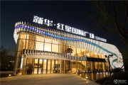 新华红星国际广场外景图