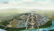 锦绣澜湾规划图
