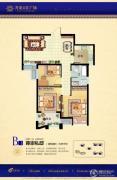 升龙天汇广场0室0厅0卫0平方米户型图