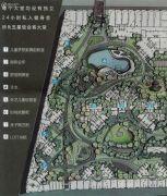 南华时代城规划图