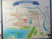 金域华庭交通图