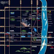 中交里城交通图