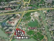 C5南塘・新天地交通图