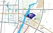银川天山海世界・黄河明珠交通图