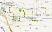 鹰城商贸中心交通图