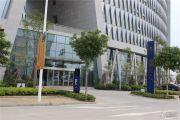 万翔国际商务中心实景图