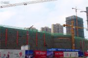宝能城市广场实景图