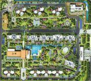 嘉汇城规划图