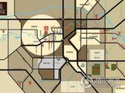 天津东方环球影城交通图