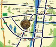 中再・凤凰城交通图