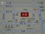 东方一品交通图