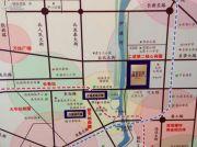 万晟御水湾规划图