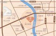 江门健威广场交通图