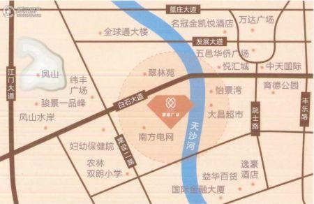 江门健威广场