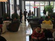 华庭国际广场外景图