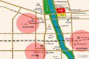 舜和慢城规划图