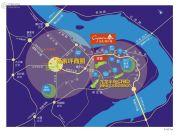 志龙观江�X交通图