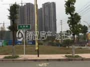 健坤城交通图
