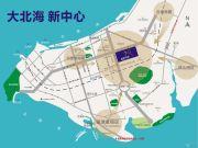 盛荟天地交通图