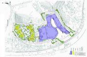 东方时代广场规划图
