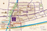 益田・远洋万和风景交通图
