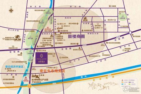 益田・远洋万和风景