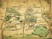 滨江西溪明珠交通图