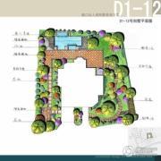 仙人湖度假别墅0平方米户型图
