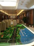 广信万汇城实景图