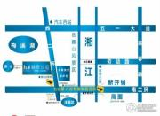 九龙领仕汇Ⅱ交通图