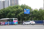 南昌铜锣湾广场交通图