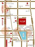 中大城规划图