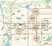 金玉府交通图