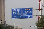 富田财富广场交通图