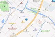 三金鑫宁府交通图