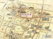 龙湖原著交通图