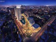 恒大中央广场效果图
