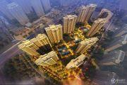 郑州绿地城规划图
