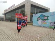 物华国际城外景图