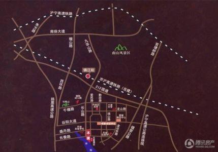 荣正山水半岛