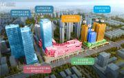 华润万象城规划图