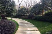 升龙桃花园著外景图